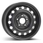 KFZ steel wheel 8147, 15x6. 0 5x114. 3 ET46 middle hole 67