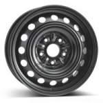 KFZ steel wheel 9157, 15x6. 0 5x114. 3 ET39 middle hole 60