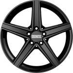 Fondmetal Alloy Wheel Alke Glos Titan, 18x8. 0 ET middle hole 66