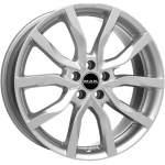 MAK Alloy Wheel Highlands Silver, 18x8. 0 5x108 ET45 middle hole 63