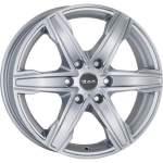 MAK Valuvelg King6 Silver, 17x7. 5 6x130 ET55 Keskava 84