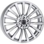 MAK Valuvelg Krone Silver, 20x9. 5 5x112 ET50 Keskava 66