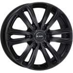 MAK Alloy Wheel Safari 6 Gloss Black, 18x8. 0 6x114. 3 ET45 middle hole 66