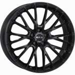 MAK Valuvelg Speciale Gloss Black, 19x8. 5 5x114. 3 ET30 Keskava 76