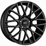 MOMO Alloy Wheel Revenge Black, 17x7. 0 5x100 ET35 middle hole 72