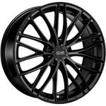 OZ Alloy Wheel Racing Italia 150 BLK, 18x8. 0 5x120 ET29 middle hole 79