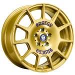 OZ Литой диск Sparco Terra Gold, 17x7. 5 5x100 ET48