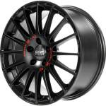 OZ Alloy Wheel Superturismo GT Black, 18x8. 0 5x112 ET35