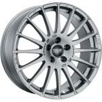 OZ Alloy Wheel Racing SuperturiGTcors, 18x8. 0 5x112 ET50