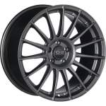 OZ Alloy Wheel Superturismo LM Graph, 17x7. 5 5x112 ET35