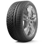 Michelin Sõiduauto lamellrehv 245/35R20 PILOT ALPIN PA4 91 V