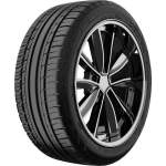 FEDERAL 4x4 SUV Summer tyre 235/65R17 Couragia F/X 108V XL