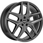 OZ Alloy Wheel MSW 40 Gloss Gun Metal, 17x7. 0 ET middle hole 00