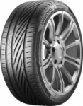 Uniroyal Sõiduauto suverehv 195/55R16 RainSport 5 87H