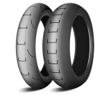 Michelin Mootorratta suverehv 160/60R17 Power Supermoto C tagumine TL