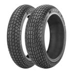 Michelin Mootorratta suverehv 160/60R17 Power Supermoto Rain tagumine TL