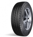 Bridgestone Kaubiku suverehv 195/70R15 Duravis R660 104S