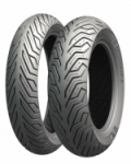 Michelin for motorcycles Summer tyre 120/70R14 61S CITY GRIP 2