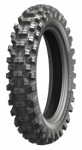 Michelin for motorcycles Summer tyre 80/100R12 41M STARCROSS 5 MINI