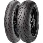 PIRELLI moto motorehv Angel GT 190/50ZR17 Pirelli AngelGT 73W TL tagumine A