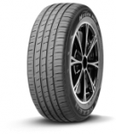 Nexen для джип Летняя шина 225/55R17 N'Fera RU1 97W